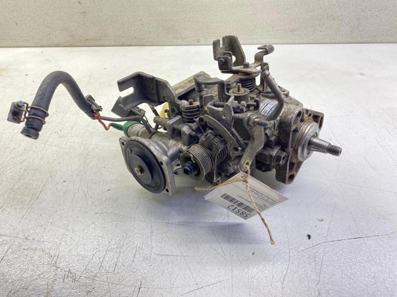 Тнвд Nissan Largo VNW30 CD20TI