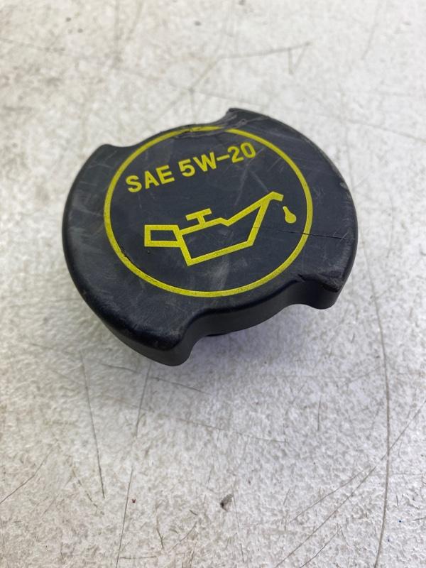 Крышка маслозаливной горловины Mazda Mpv LW3W AJ