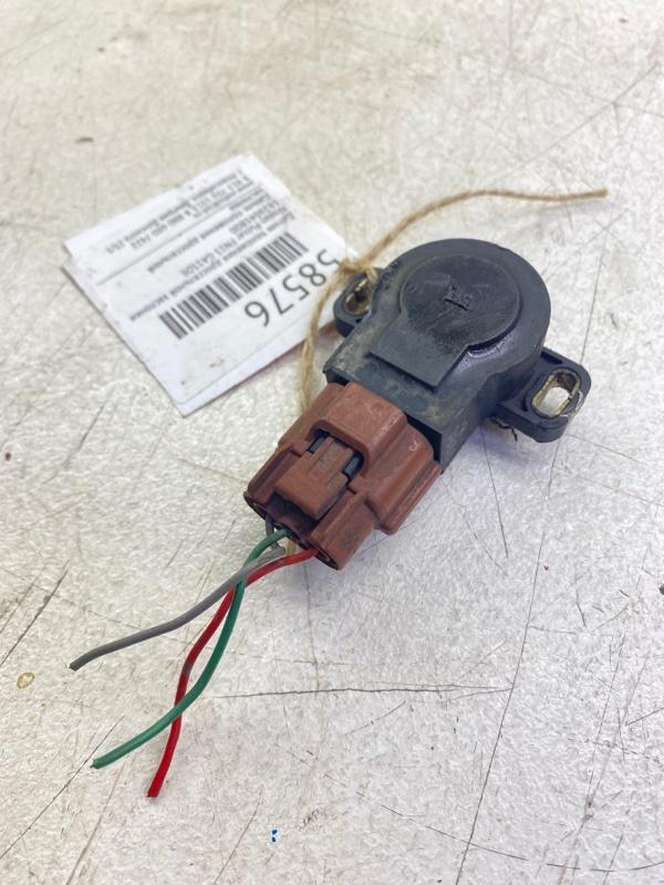 Датчик положения дроссельной заслонки Nissan Pulsar FN15 GA15DE
