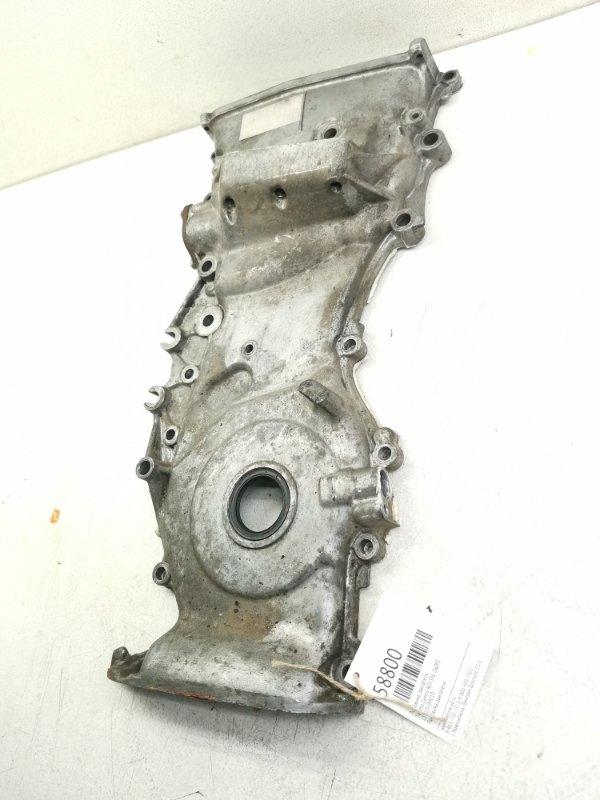 Лобовина двигателя Toyota Camry ACV30L 2AZFE