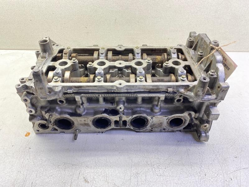 Головка блока цилиндров Nissan X-Trail NT31 MR20DE