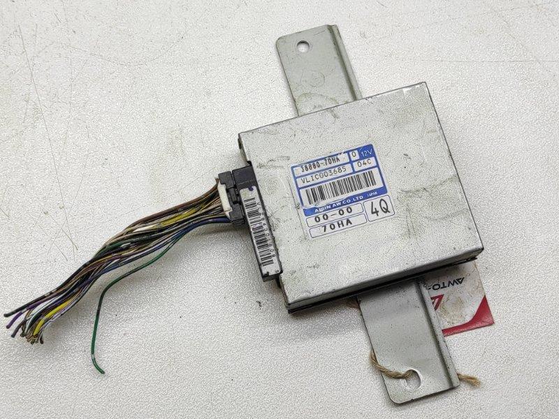 Блок управления кпп Suzuki Chevrolet Cruze HR52S M13A