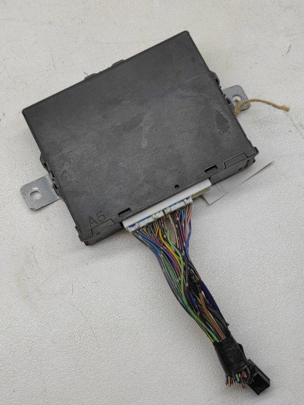 Блок управления efi Suzuki Chevrolet Cruze HR52S M13A