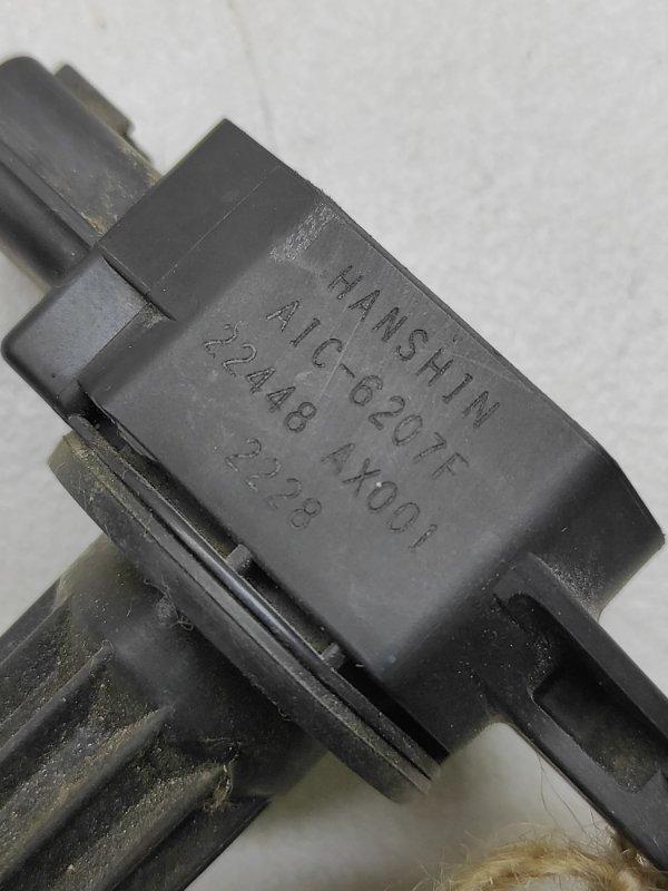 Катушка зажигания Nissan March AK12 CR14DE