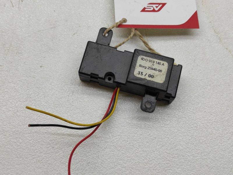 Блок управления Audi A8