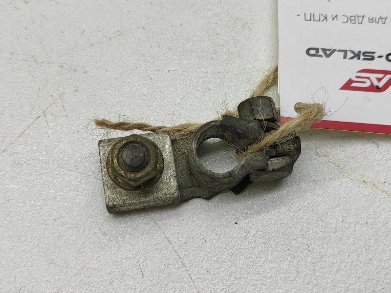 Клемма Toyota Voxy AZR60 2AZFE