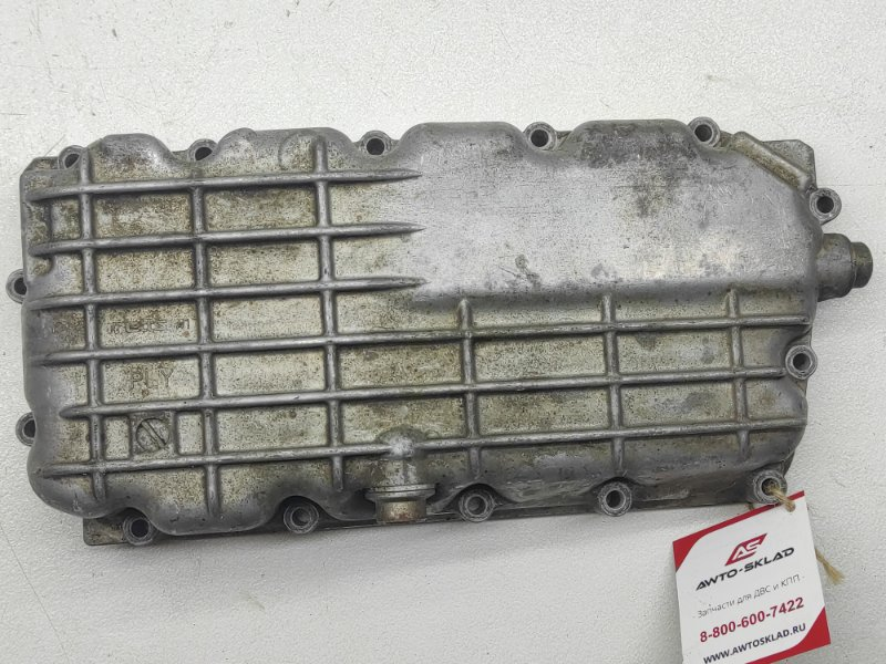 Поддон кпп Honda Civic ES3 D14Z6
