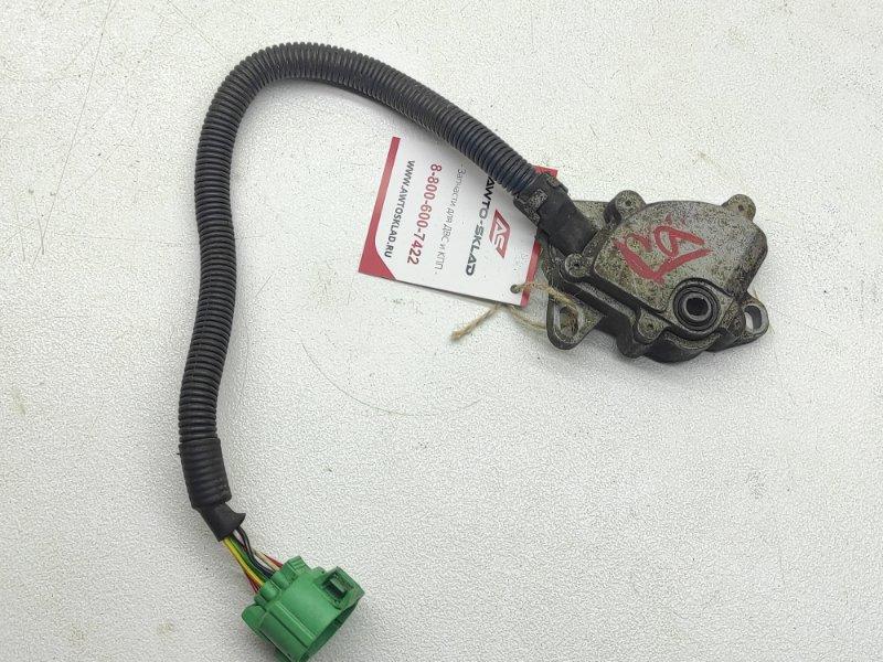 Датчик положения селектора акпп Honda Cr-V RD1 B20B