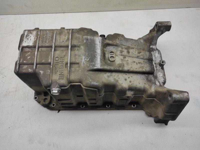 Поддон Honda Fit GD2 L13A