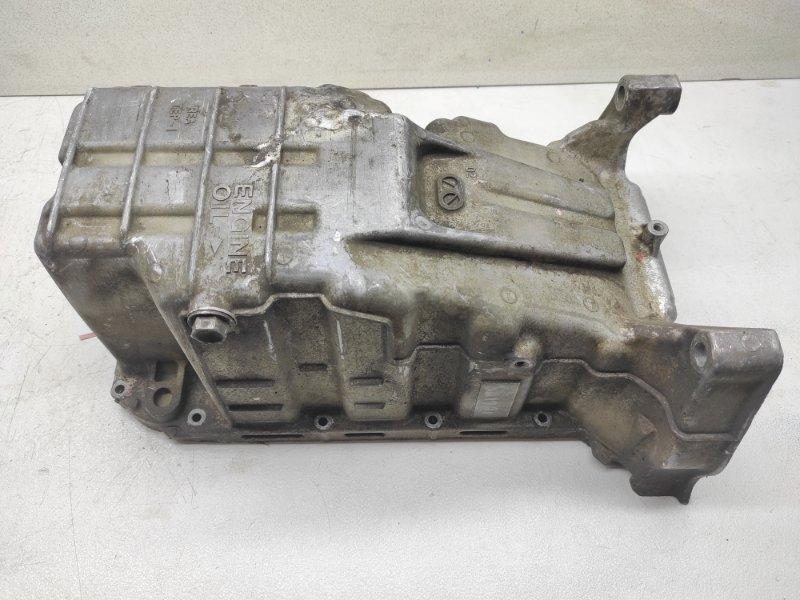 Поддон Honda Fit Aria GD6 L15A