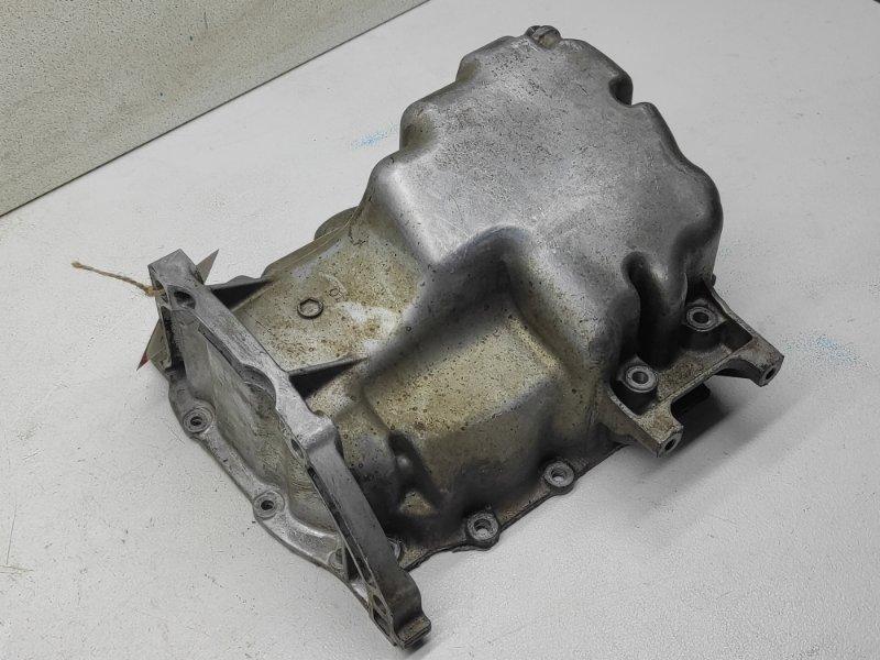 Поддон Toyota Vitz KSP130 1KRFE