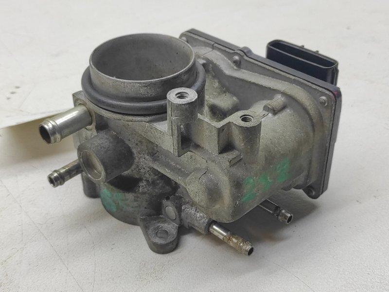 Заслонка дроссельная Toyota Vitz SCP90 2SZFE