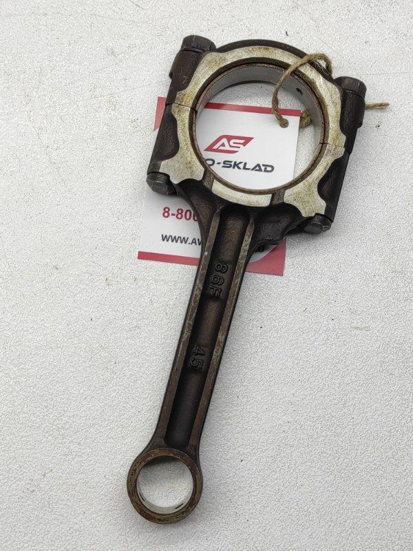 Шатун Suzuki Escudo TA51W J20A