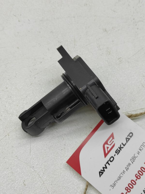 Датчик массового расхода воздуха Toyota Vitz SCP90 2SZFE
