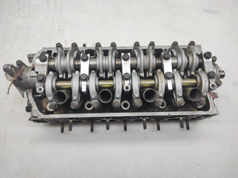 Головка блока цилиндров Honda Civic Ferio EK5 D16A