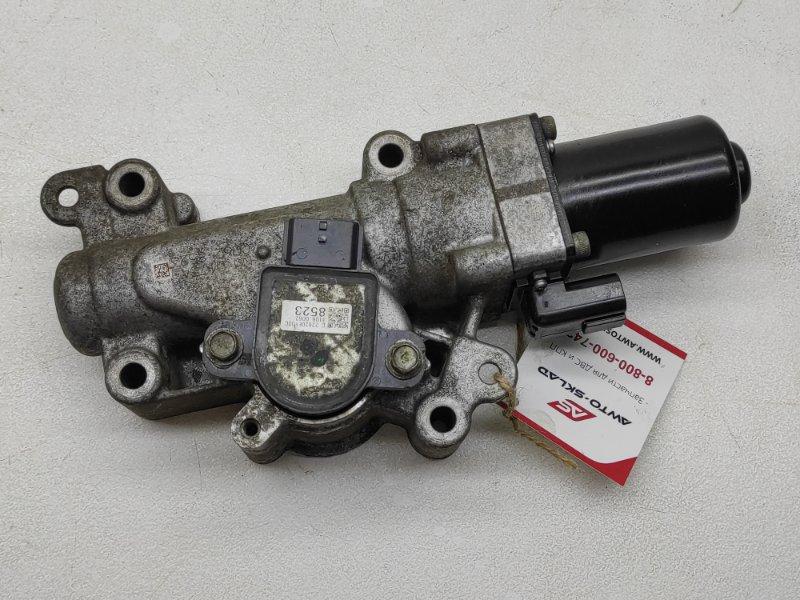 Механизм изменения фаз грм Nissan Skyline KV36 VQ37VHR