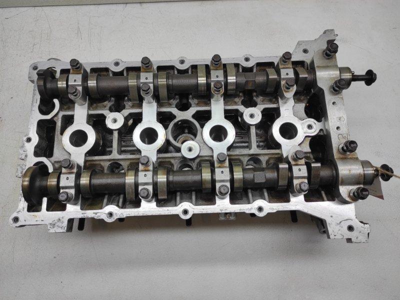 Головка блока цилиндров Mitsubishi Lancer Evolution CY3A 4B10