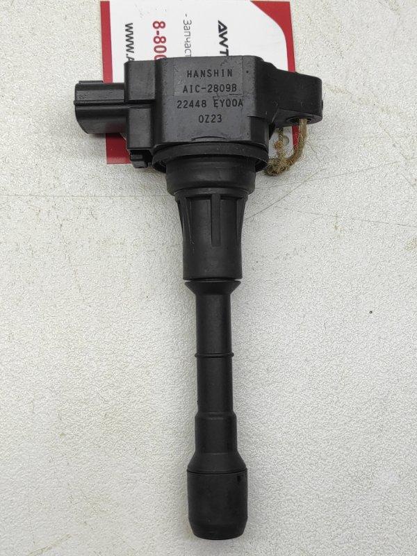 Катушка зажигания Nissan Skyline KV36 VQ37VHR