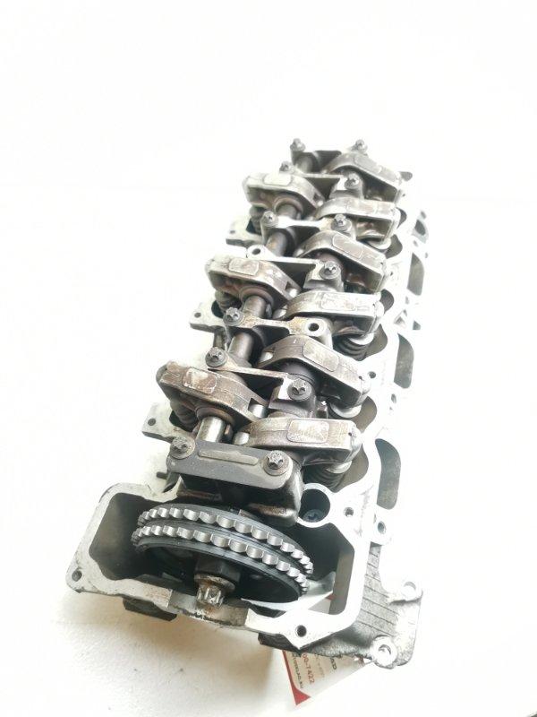 Головка блока цилиндров Mercedes-Benz E-Class W210 M112E32 правая