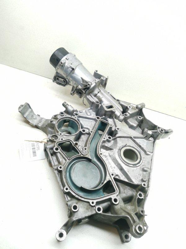 Лобовина двигателя Mercedes-Benz E-Class W210 M112E32