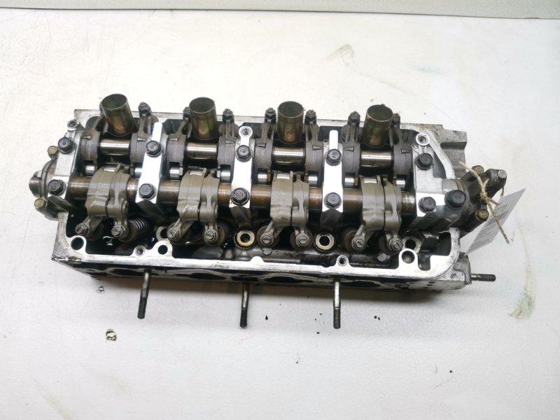 Головка блока цилиндров Honda Civic Ferio ES1 D15B