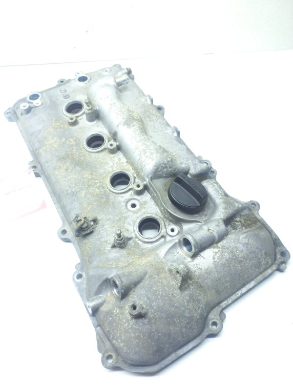 Крышка головки блока цилиндров Toyota Noah ZRR70W 3ZRFAE