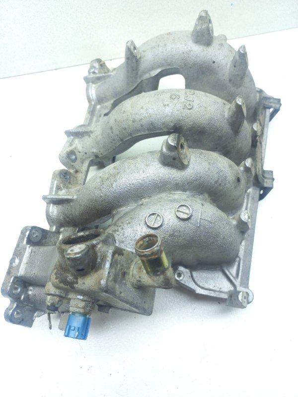 Коллектор впускной Nissan Bluebird ENU14 SR18DE
