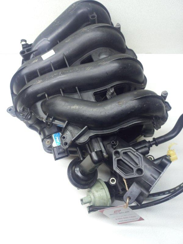 Коллектор впускной Mazda Atenza GH5AS LF