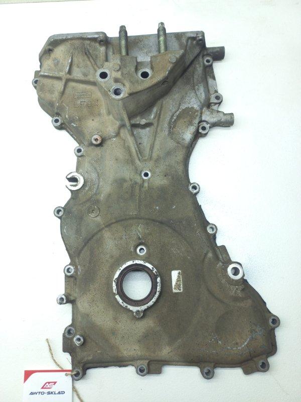 Лобовина двигателя Mazda Atenza GG3P LF
