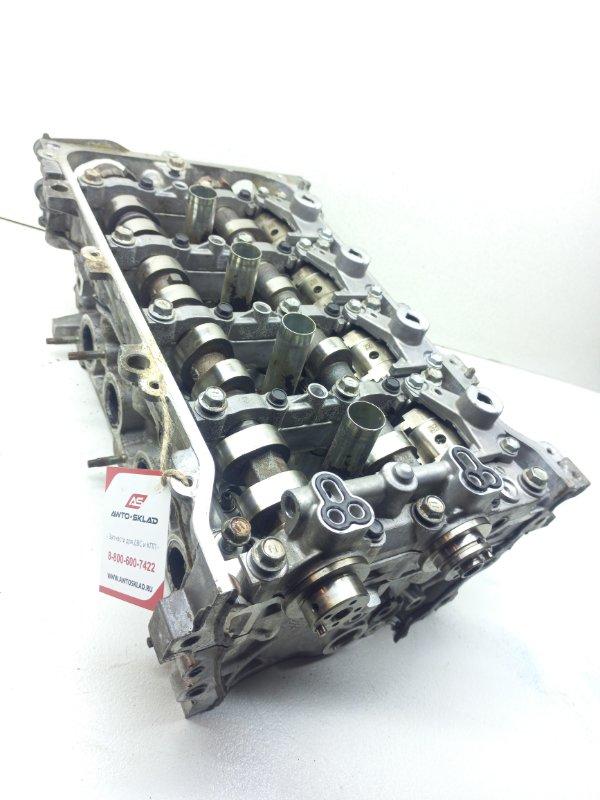 Головка блока цилиндров Toyota Noah ZRR70W 3ZRFAE