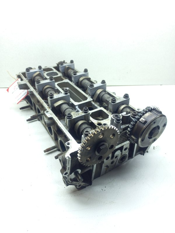 Головка блока цилиндров Mazda Atenza GG3P LF