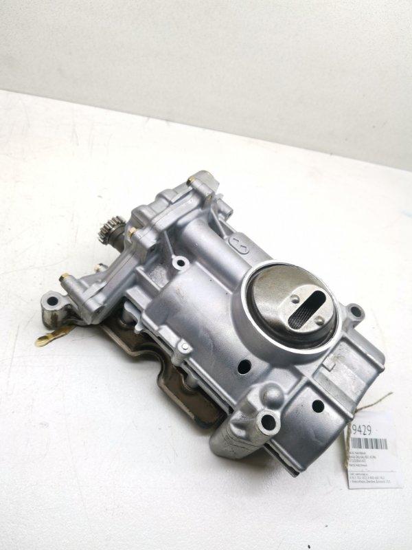 Насос масляный Honda Odyssey RB1 K24A
