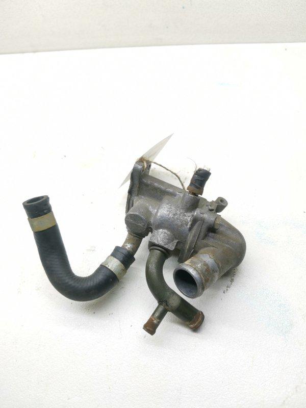 Корпус термостата Nissan Pulsar FN15 GA15DE