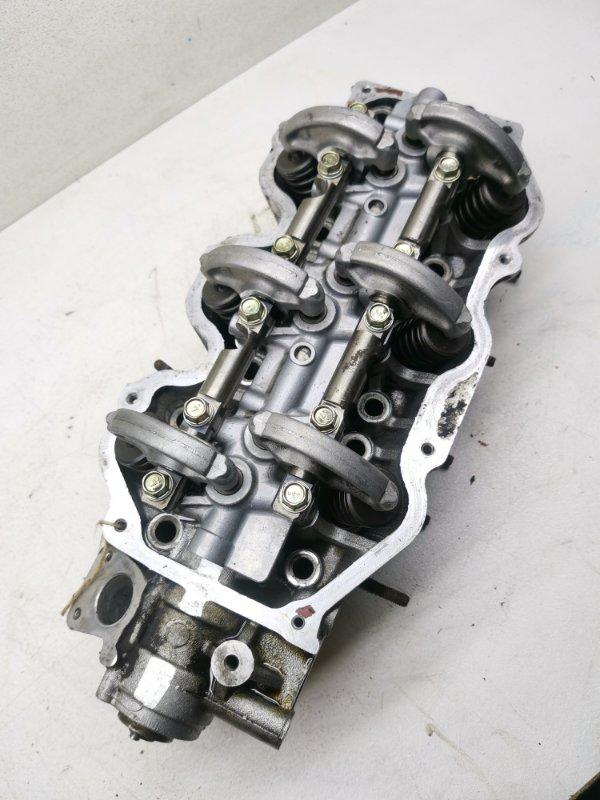 Головка блока цилиндров Nissan Maxima J30 VG30E