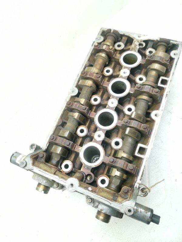 Головка блока цилиндров Ope Astra Z16XER
