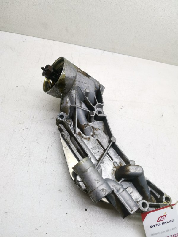 Корпус масляного фильтра Ope Astra Z16XER