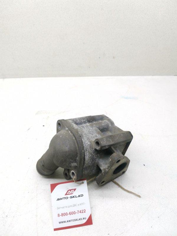 Корпус термостата Mitsubishi Delica Space Gear PD6W 6G72