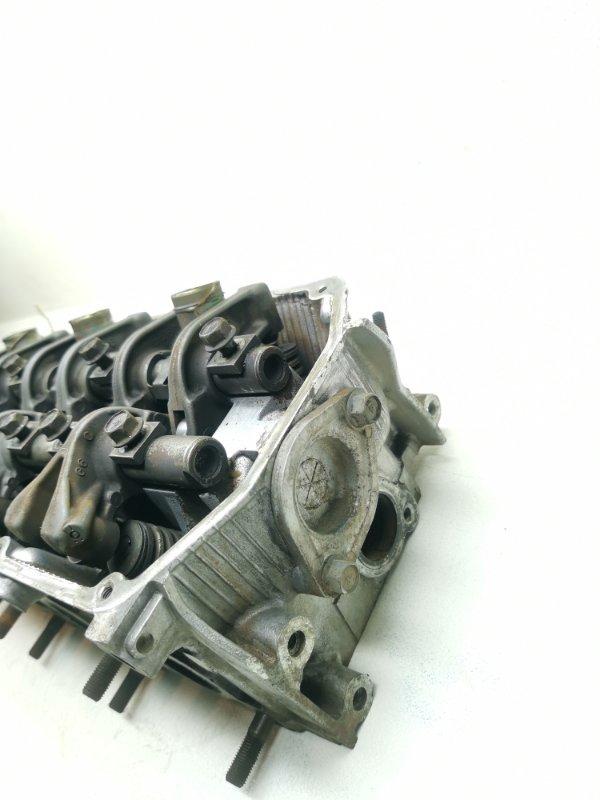 Головка блока цилиндров Mitsubishi Delica Space Gear PD6W 6G72