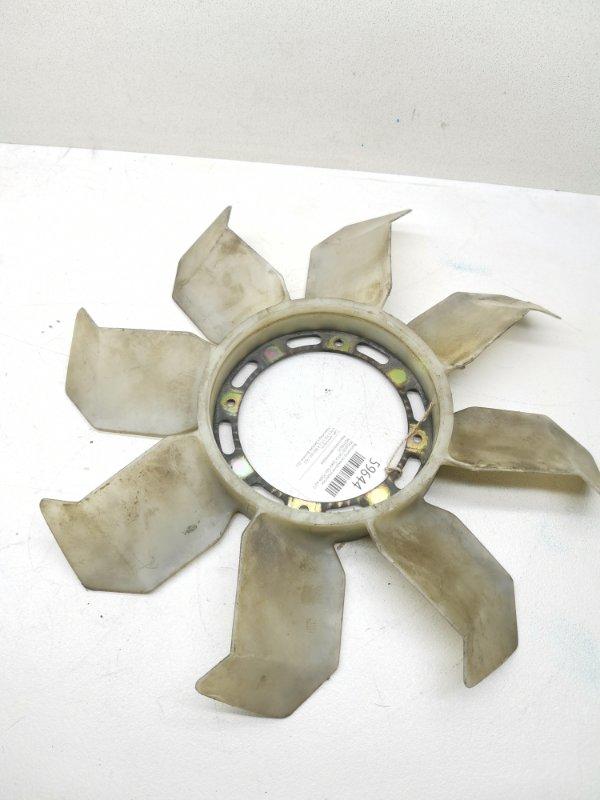 Вентилятор охлаждения радиатора Mitsubishi Delica Space Gear PD6W 6G72