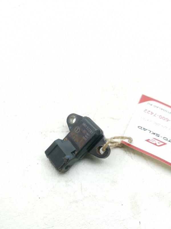 Датчик абсолютного давления Mitsubishi Outlander CW5W 4B12