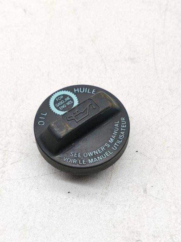 Крышка маслозаливной горловины Honda Stepwgn RF3 K20A