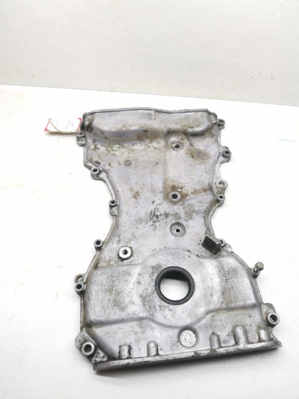 Лобовина двигателя Mitsubishi Outlander CW5W 4B12