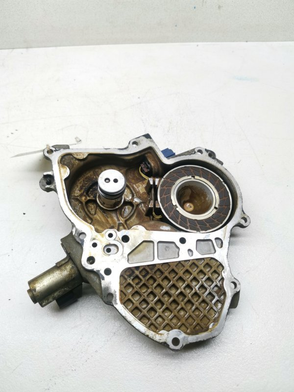 Лобовина двигателя Nissan Skyline KV36 VQ35HR