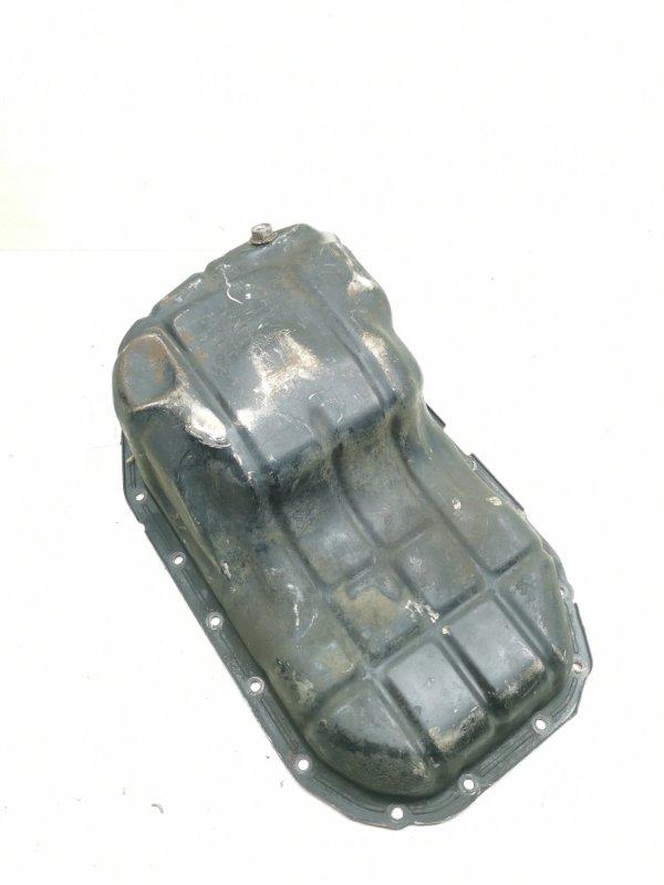 Поддон Mitsubishi Delica Space Gear PA4W 4G64