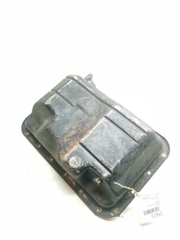 Поддон кпп Mitsubishi Delica PF8W 4M40