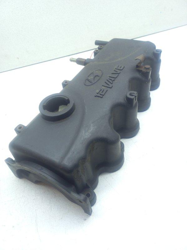 Крышка головки блока цилиндров Hyundai Accent G4EH