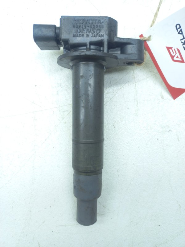 Катушка зажигания Toyota Allex NCP31 1NZFE