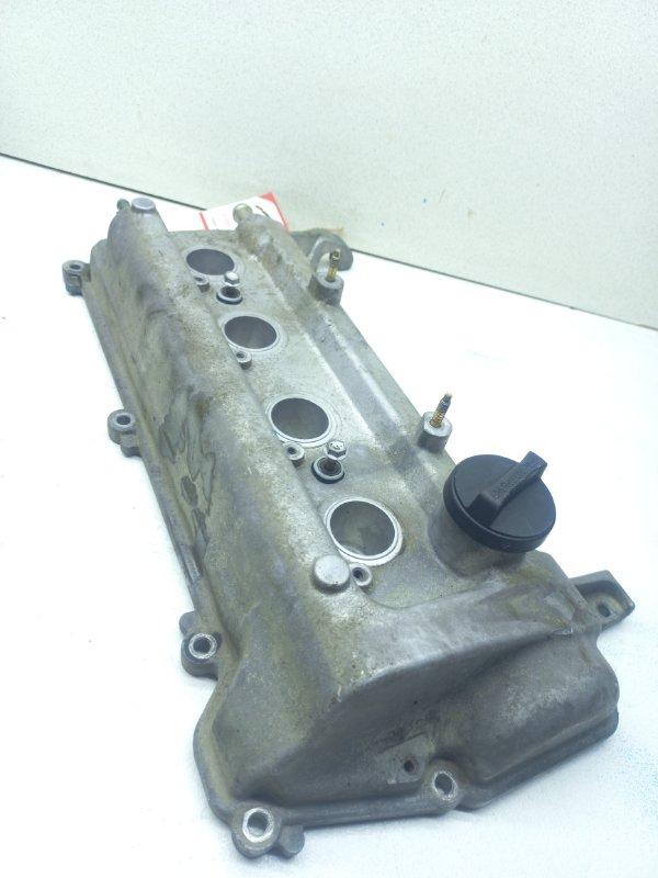 Крышка головки блока цилиндров Toyota Allex NCP31 1NZFE