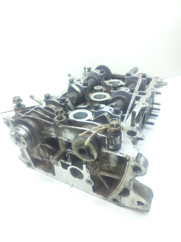 Головка блока цилиндров Toyota Vitz KSP130 1KRFE