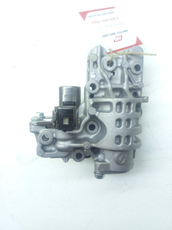 Блок соленоидов Mazda Mpv LY3P